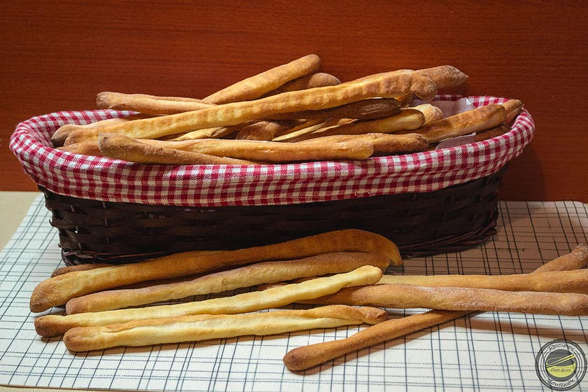 torinesi breadsticks