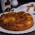Swedish Kanelbullar