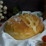 Sourdough Loaf Bread