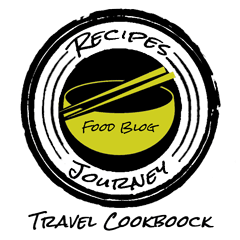 Recipes Journey