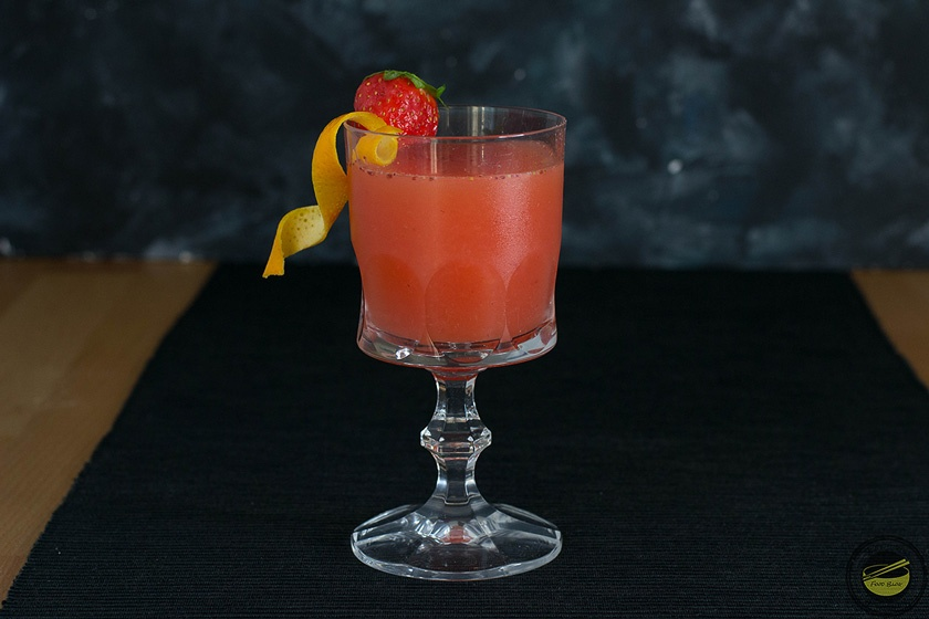 Royal Punch Cocktail