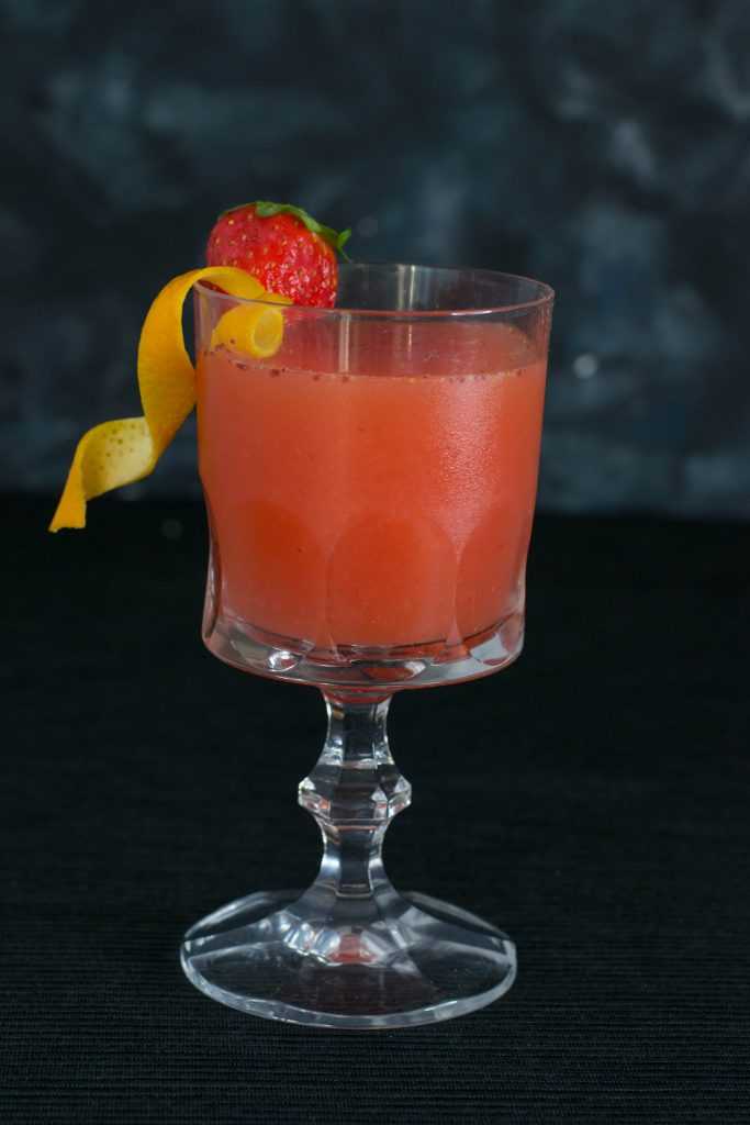 Royal Punch recipe