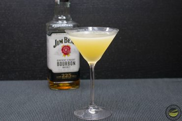 whiskey sours recipe